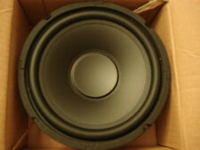 "NEW 10"" SubWoofer Home Audio Speaker.8 ohm.Replacement.Woofer ten inch sub"