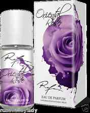 "REFAN Eau De Parfum Women Bulgarian Rose ""Oriental Rose"" 50ml, from Rose Valley"