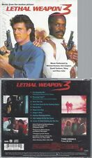 CD--LETHAL WEPON 3