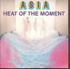9957 ASIA  HEAT OF THE MOMENT