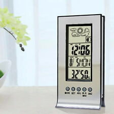 Thermometer Hygrometer Weather Station Humidity and Temperature Barometer