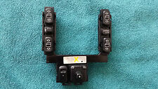 Mercedes E Class  W210  Window and Mirror Control Switch Buttons PN 2108213951