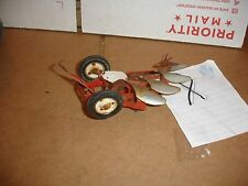 1/16 tru scale 2 bottom plow
