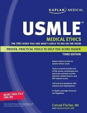 Master the Boards USMLE Medical Ethics: The Only USMLE Ethics High-Yield Review,