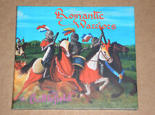 ROMANTIC WARRIORS - BATTLEFIELD - CD