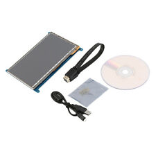 7inch inch USB Capacitive Touch Screen LCD Display HDMI for Raspberry Pi/Pi2 UR