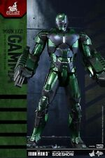 1/6 Iron Man Mark XXVI Gamma Movie Masterpiece Exclusive Hot Toys