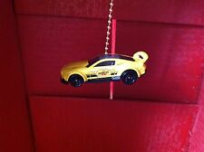 Hot Wheels 2015 Custom Mustang 1-64 RARE Handmade Light Fixture or Fan Pull.