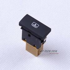 New Electric Rear Sun Shade Sunshade Roller Switch For AUDI A6 S6 C6 Allroad RS6