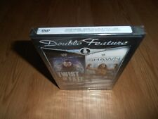 DOUBLE FEATURE TWIST OF FATE SHAWN MICHAELS wwe 2 dvd BRAND NEW wrestling