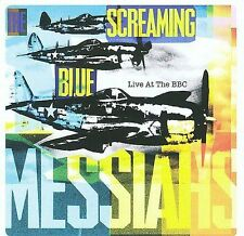 The Screaming Blue Messiahs: Live at the BBC ~ NEW CD (2009, Hux Records (UK))
