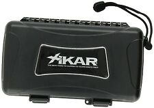 Xikar 15CT Cigar Case Travel Humidor - 215XI