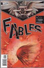 FABLES #9 (NM) DC VERTIGO, BILL WILLINGHAM