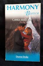 L36  HARMONY BIANCA - CONTA SU DI ME