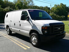 Ford: E-Series Van E-150