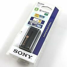 Compatible NP F970 Rechargeable Battery for Sony Camcorders HandyCam