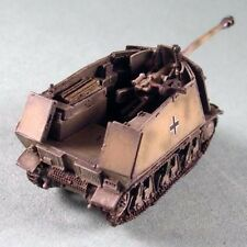 Milicast BG105 1/76 Resin WWII German 75mm Self Propelled 39H(f)