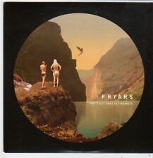 (FJ325) Fryars, Prettiest Ones Fly Highest - 2014 DJ CD