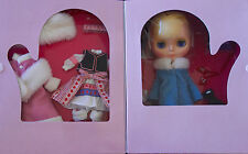 * WOW! CWC LIMITED EDITION MITTEN BY BLYTHE DOLL * NRFB * FREE US SHIP *