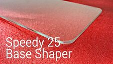Acrylic Base Shaper for Louis Vuitton Speedy 25