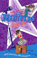 Minivers and the Secret Room (The Minivers), Natalie Jane Prior, New Book