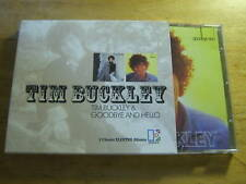 tim buckley - same/ goodbye & hello   CD