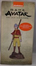SDCC Comic Con Nickelodeon Avatar Last Airbender Aang Statuette First Edition LE