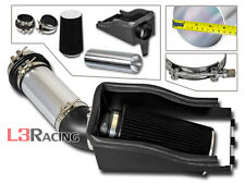 COLD SHIELD AIR INTAKE KIT + BLACK FILTER FOR 99-03 Ford Excursion F250/F350 7.3