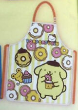 2016 Sanrio POMPOMPURIN DOG  Kitchen Adult Apron