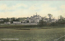North View Of Lowther Castle, PENRITH, Cumberland