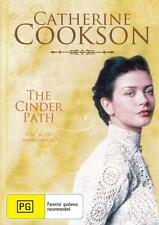 THE CINDER PATH - CATHERINE COOKSON  - NEW & SEALED DVD - FREE LOCAL POST