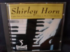 Shirley Horn ‎– Light Out Of Darkness (A Tribute To Ray Charles)