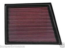 33-3025 K&N SPORTS AIR FILTER TO FIT MINI ONE/COOPER/S/WORKS (F56)