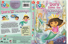 Dora The Explorer-2000-TV Series USA-3 Episodes-DVD