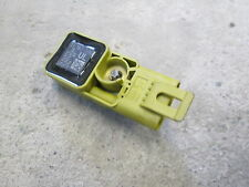 2007 VAUXHALL CORSA D 3 DOOR SIDE IMPACT CRASH AIRBAG SENSOR YELLOW 13187530 UL