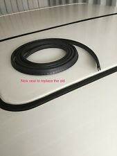 Audi Ur Quattro coupe, sunroof seal, manufactured in EPDM rubber , 855877297 2AT