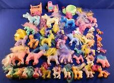 HASBRO / Lanard My Little Pony MLP G2 G3 G4 Ponies Babies Accessories Lot