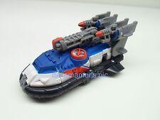 Transformers Allspark Power 2007 STORM SURGE Action Figure NOT Complete
