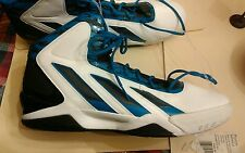Adidas Dwight howard basketball shoes   size 19 made in China