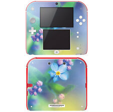 Vinyl Skin Decal Cover for Nintendo 2DS - Splendid