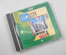 SimCity Classic (PC, 1998) Windows 3.1 englich USK ab 6 Jahren Maxis Sim City