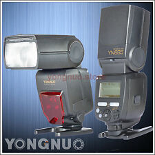 Yongnuo YN685 Flash Speedlite TTL 622N build-in radio HSS 1/8000 fr Nikon Camera