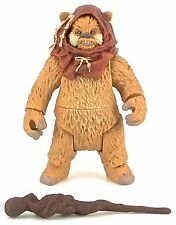 Star Wars: Vintage Collection 2012 Kmart WIDDLE WARRICK (EWOK SCOUT SET) - Loose