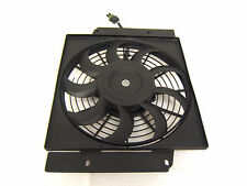 CAN-AM SPYDER 2010 RS ROADSTER SE5 RADIATOR COOLING FAN ASSY.