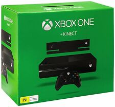 Brand New Xbox One with Kinect 500gb with 3 games Free | One Year Warranty
