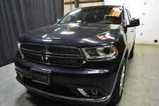 Dodge : Durango AWD 4dr Cita