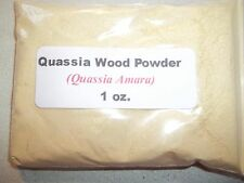 1 oz. Quassia Wood (Bark) Powder (Quassia amara)