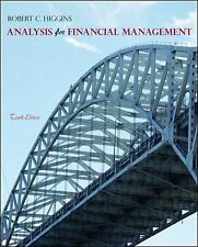 Analysis for Financial Management