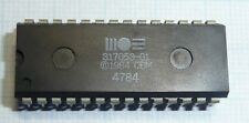 Vintage Commodore 317053-01 Function LOW Chip C16 C116 Plus 4