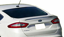 PAINTED FORD FUSION SEDAN FACTORY STYLE SPOILER 2013-2017